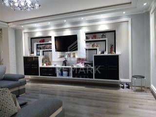 Vânzare, Penthouse cu 5 odăi, Telecentru, 76600 €