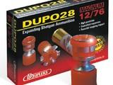 D Dupleks Dupo 28 Magnum , 12/76, пуля 28 гр. (5 шт.) - 240 лей