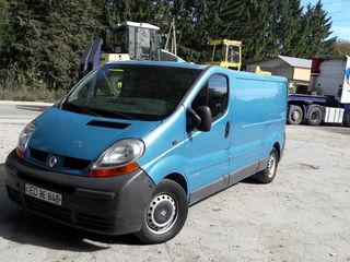 Renault Renault trafic 100