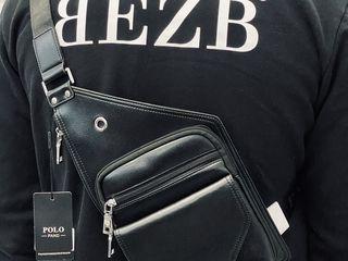 Genti pt barbati polo, un cadou perfect. livrarea. стильные мужские сумки через плечо. новые модели