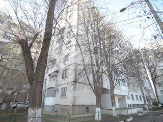 Apartament cu 4 camere, 86 mp. Moscovei, 45000 € !