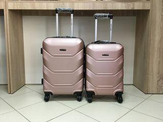 Reduceri totale la valize pentru bagaj de mina, livrare in toata Moldova repede si ieftin