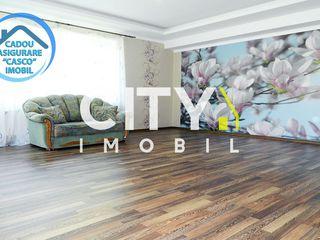 Se vinde apartament cu 3 camere, Ialoveni, Centru 85 m