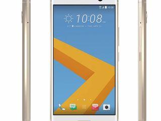 HTC 10 32GB,  цвет Topaz Gold.