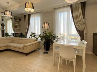 Sky house , Lev Tolstoi 63 (Apartament cu 3 camere )