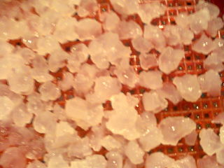 Индийский морской рис 4ст.л. - 50лей