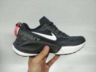 Nike Signal D/MS/X Black white