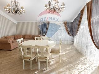 Chirie apartament cu elemente din stilul modern și neoclasic!!!