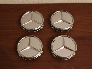 Колпачки Mercedes-Benz