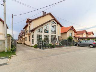 Spre vânzare TownHouse, str. N. Sulac Râșcani