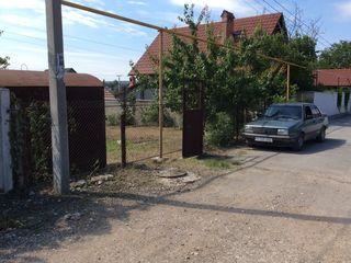 Продается участок 10 соток в пос. Ватра (5 км от Кишинева)