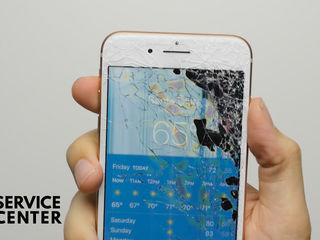 Iphone 8/8+   ecranul sparta – vino la noi indata