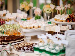 Candy bar pentru evenimente. Сладкий стол для мероприятий