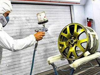 покраска авто  рихтовка ремонт кузова