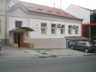 Chirie oficiu, 70 mp.,Centru,str. S. Lazo 450€ !