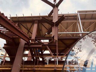 Construcții etajate