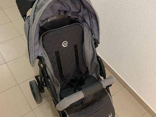 Хорошая детская коляска