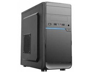 i5-3470 3.7 Ghz+RAM 8 GB+Video Intel HD2500 2 GB+SSD 120 GB+HDD 500 GB