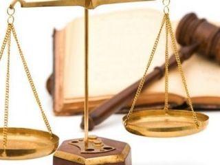 Consultanță Juridică în diverse domenii