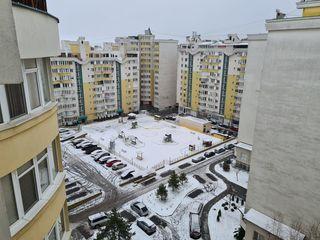Vând apartament cu proiect individual în sectorul ciocana.