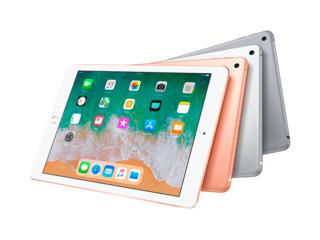 Apple iPad 2018 (6-th generation) 32GB Wi-Fi