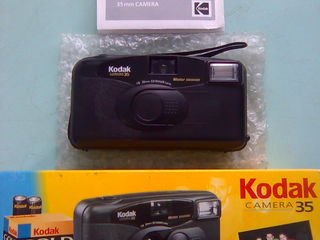 "Фотоаппарат ""Kodak KB20"" (новый)."