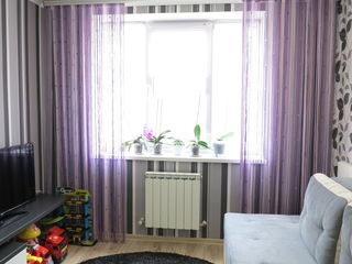 Apartament cu 1 odaie,euroreparatie !!!