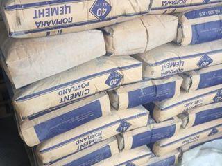 Ciment m400 m500
