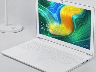 Xiaomi Mi Notebook Lite 15.6: выгодная цена+1000 лей в подарок! Гарантия 2 года!Возможно и в кредит!