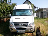 Iveco Dayli pasager 19 loc