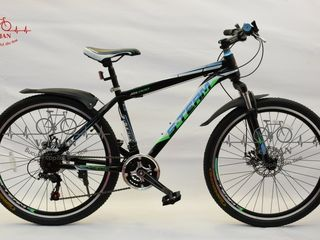 Biciclete in rate.0% comision