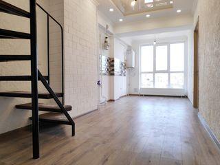 Apartament cu 3 odai + living !!! 68 m2/ prima rata 15 000 euro / este dat in exploatare !!!
