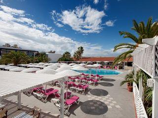 """вылет 5.06. - о.Крит, отель """" Stella Village Hotel & Bungalows 4* """" от """" Emirat Travel """"."""
