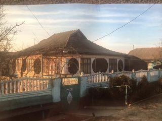 Продаётся дом , район Дубоссары, с. Дойбаны-1