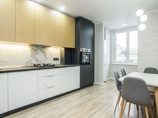 Apartament în stil modern peste drum de Circ, 1 dormitor + living!