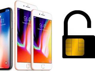 Разблокировка iPhone 12 , 12 Pro , mini , X , Xs , Xs Max , Xr ! Deblocare in 5 min ! 4G ! iOS 14