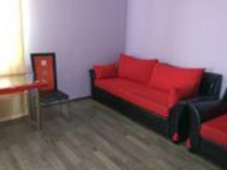Новая 1-комнатная квартира еврокласса, идеальная чистота посуточно  от 399 lei и почасово от 50 lei