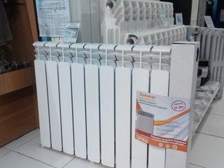 Radiatoare Bimetal Summer (Made In Ukraina)