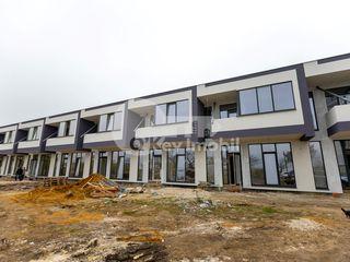 Townhouse 2 nivele, versiune albă, 98 mp, Durlești!