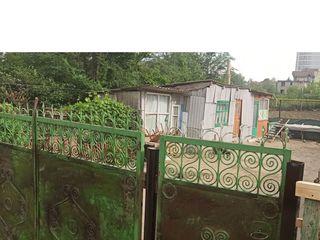 Срочно продается дом в центре в Комрате.