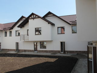 Townhouse 125 mp.
