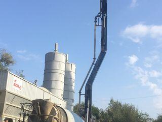 Reparatia pompelor si mixterelor de beton