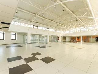 Коммерческое помещение для представительства и ИТ Компаний в центре Кишинева!