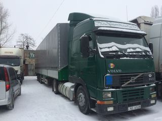 Volvo fh-12