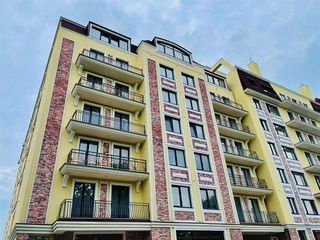 Apartament cu 1 camera + living, Milanin Residence, Centru!