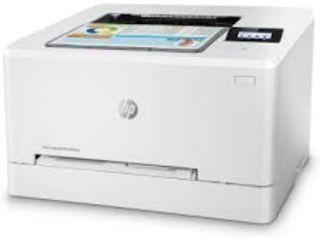 Imprimante hp color laserjet pro m255nw livrare gratuita + garantie