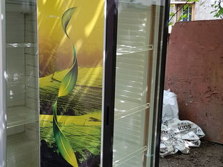 Klimasan витринный холодильник