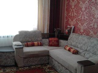 Vând apartament cu 3 odai