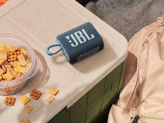 JBL Go 3 - малютка с бомбическим звуком! Оригиналы, гарантия+скидки на следующие заказы!
