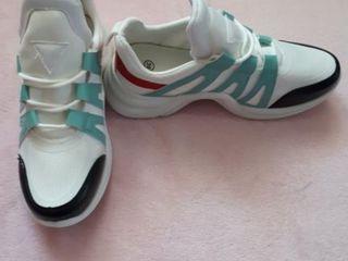 Adidasii sunt noi